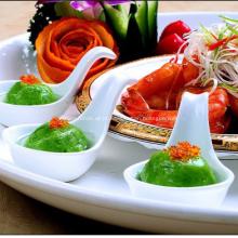 Não amido nenhum aditivo 100% puro Wasabi Sushi produtos