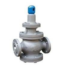 Válvula Redutora de Pressão de Vapor de Aço Inoxidável de Alta Temperatura