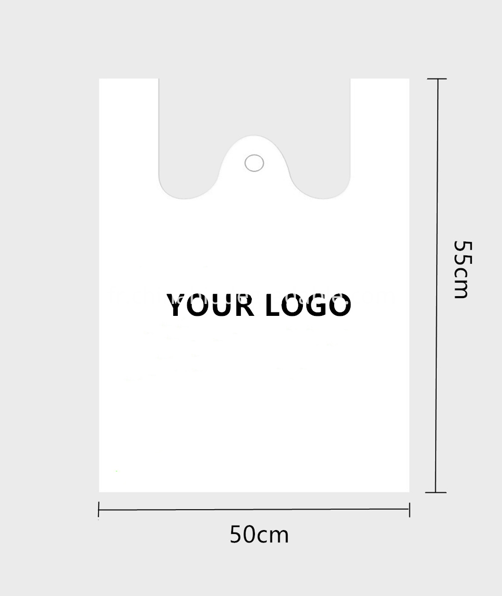 shopping bag size ESB-5055