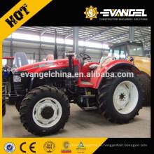 80л lutong ж дешевые 2WD и сельскохозяйственный трактор LYH820