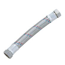 H1009 TUYAU DE PLOMBERIE TUYAU Tuyau flexible à haute température Tuyau en acier inoxydable