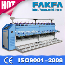 China supply Cotton thread doubling winder yarn machine