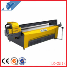 Seiko Printhead UV Flatbed Printer High Quality and Speed, Low Cost
