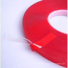 Hot Sale Polyester Film Acrylic Tape Double Sided PET Tape With Low Price