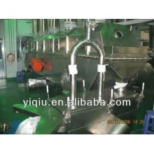 Vibrating Fluid Bed Powder Dryer