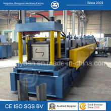 Z Purlin Forming Machine with CE Certificate