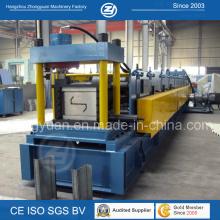 Z Purlin Forming Machine с сертификатом CE