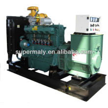 Generador de gas natural controlador de Woodward