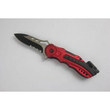 Couteau pliant en acier inoxydable (SE-1022)