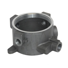 Aluminum alloy Low Pressure Casting factory in China