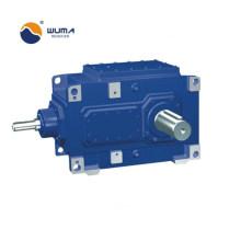 Hochleistungs-Post-Loch-Bagger-Getriebe