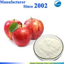 Vinaigre de cidre de pomme organique de haute qualité 100% organique pour la peau
