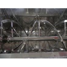 2017 WLDH series Horizontal ribbon mixer, SS agitators and mixers, horizontal best blender projects