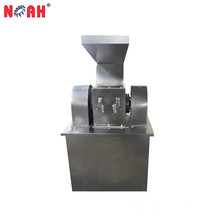 DL-40 Stainless steel hammer mill for food processing