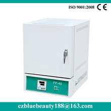Ceramic Fibre Muffle Furnace for laboratory