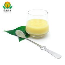 GMP Factory Supply Organic Fresh Royal Jelly