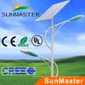 Новые продукты водить 80W уличного освещения 2014 от солнечные светодиодные уличные фонари Производство