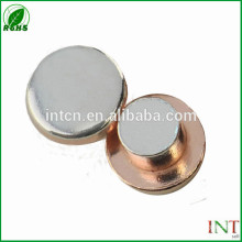 interruptor do relé elétrico peças contatos agni