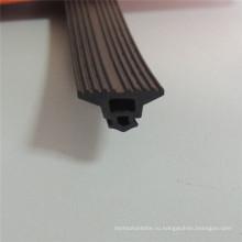 Резиновая прокладка для алюминиевых окон