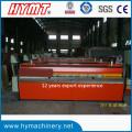 QH11D-3.2X2500 Metallplattenschneidemaschine/mechanische Schermaschine