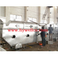 Dihydroxy Benzene Fluidizing Machine Drying