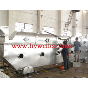 Dihydroxy Benzene Fluidizing Drying Drying Machine