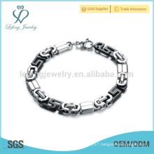 High quality chain bracelet,stainless steel bracelet,waterproof bracelet