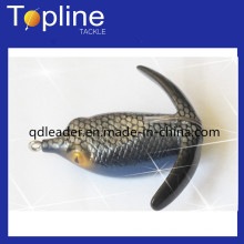 Fishing Frog Lure for Sinking