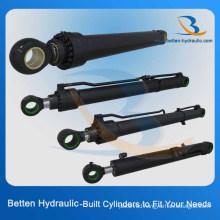 Excavator Hydraulic Cylinder Dh215 Arm Cylinder Boom