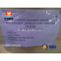 WN RF bride ASTM A182 GR F5 B16.5