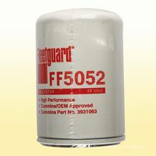 Дизельный двигатель CUMMINS фильтра компании Fleetguard FF5052