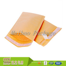 Schock-Widerstand Multipurpose Self-Seal Benutzerdefinierte 4X8 Zoll Kraft Bubble Mailer gepolsterten Umschlag