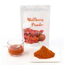 Organisk Ningxia Goji Berry Powder