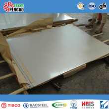 ASTM A240/A480 304 Pickling Passivationstainless Steel Sheet/Plate