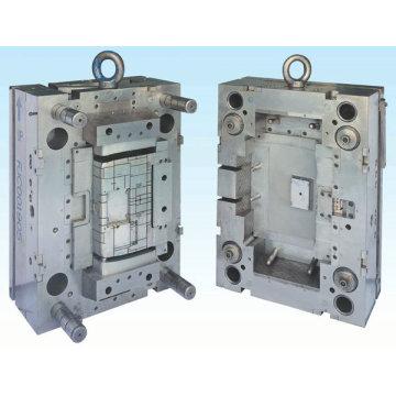 Moldeo por inyección precioso / Prototipo / Molde plástico (LW-03672)