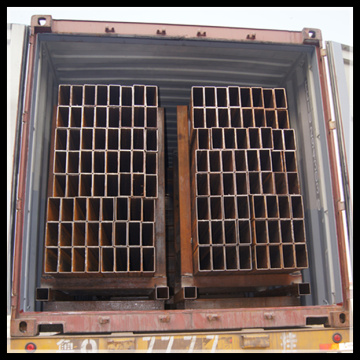 Tebal Wall Welded Square Steel Pipes