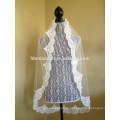 Бутик горячая распродажа белый цвет невесты длинные свадебные фата