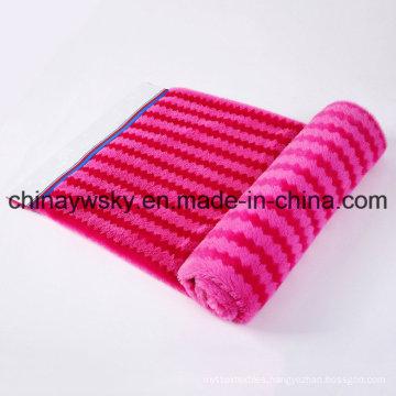 PV Fleece, Velvet with Printed, Blanket Fabric