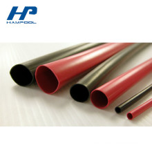 3:1 Shrink Ratio Dual Wall Adhesive Lined Heat Shrink Tubing