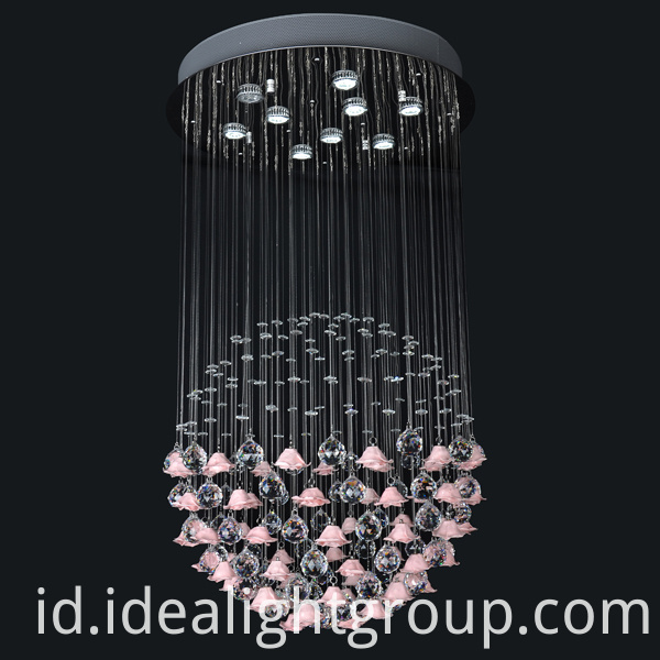 decorative indoor lighting