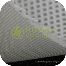 New Style YT-8607 100 Polyester Tricot Customized 3D Air Sandwich Mesh Fabric For Sport Shoes