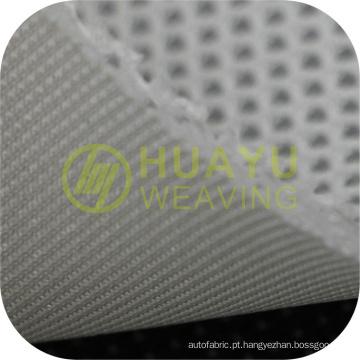 Novo estilo YT-8607 100 poliéster Tricot personalizado 3D Air Sandwich Mesh tecido para sapatos de desporto
