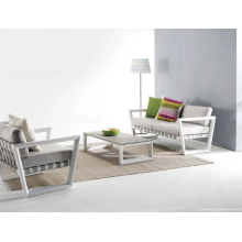 Aluminium Furniture without radiation