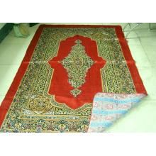 Carpet for Muslim Prayer (Mosque Carpet Serial)