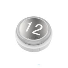 Couvercle du bouton tactile de l'ascenseur d'ascenseur