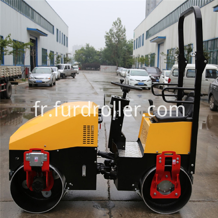 Compaction Asphalt Roller