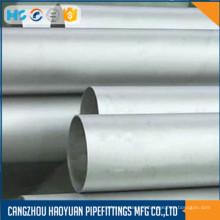 Tubulação de aço galvanizada do mergulho quente da categoria ASTM A53