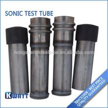 Tubo de prueba sonoro de agujero cruzado para uae
