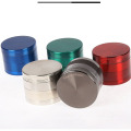 Chinese Wholesale High Quality Smoking Spice Grinder Classic Design