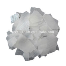 Solid Caustic Soda flakes or pearls 99%